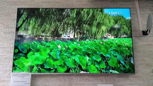 Smart Tv Led 82 Uhd 4k Samsung 82mu7000 Com Hdr1000