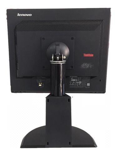 Monitor Lcd 17 Polegadas Lenovo L1700pc
