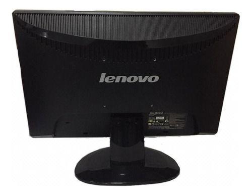 Monitor Lcd 18,5 Polegadas Lenovo D1960wa