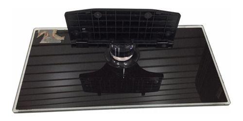 Base/suporte Pedestal Para Tv Samsung Bn63-08122b