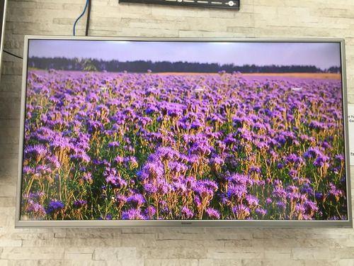 Smart Tv Led 43 Full Hd Semp L43s3900fs - Painel C/ Linhas