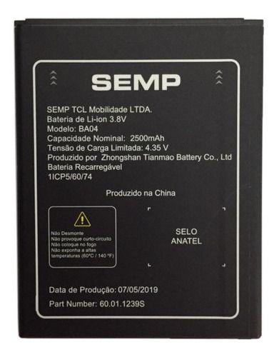 Bateria Original Semp Go5e - 5515