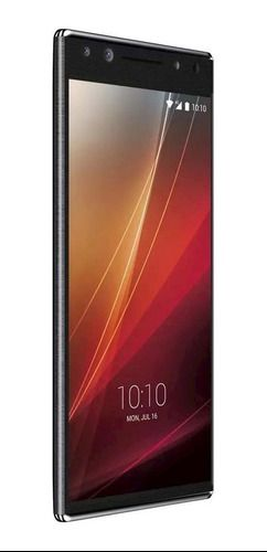"Smartphone TCL T7, Dual Chip, Preto, Tela 5.7"", 4G+WiFi, Android 7.0, 16MP, Câmera Frontal Dupla 13MP+5MP, 32GB Semi-novo"