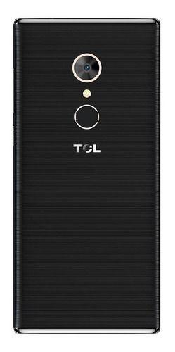 "Smartphone TCL T7, Dual Chip, Preto, Tela 5.7"", 4G+WiFi, Android 7.0, 16MP, Câmera Frontal Dupla 13MP+5MP, 32GB"