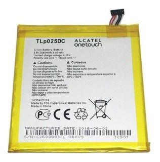 Bateria Alcatel One Touch Pixi 4 (8050e) - Tlp025dc