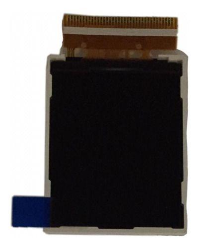 Display Original Alcatel- 3000h