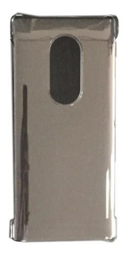 Capa Protetora Tcl T7 5186d - Transparente