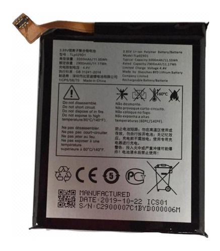 Bateria Tcl T7 (5186d) 4.4 V 3000 Mah - Tlp029d1