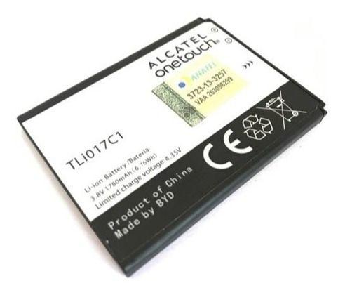 Bateria Alcatel Pixi 3 (5017a) 4.35 V 1780 Mah - Tli017c1