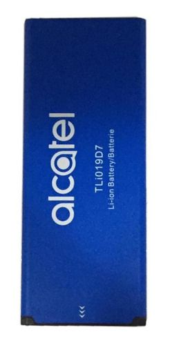 Bateria Alcatel 1 (5033e) 4.4 V 2000 Mah - Tli019d7