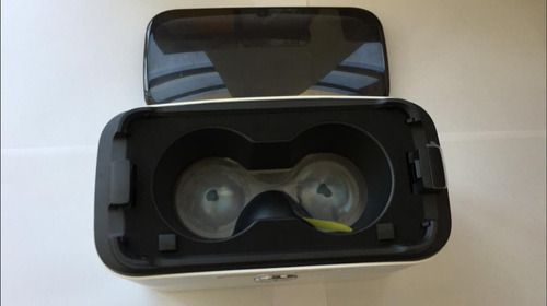 Óculos Realidade Virtual Alcatel Idol 4 (acessório)