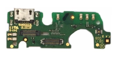 Placa Sub Alcatel A5 Max Led 5085n