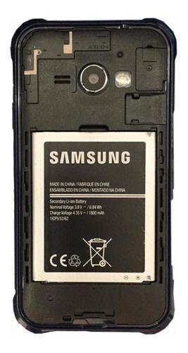 Smartphone Samsung Galaxy J1 4gb/512mb - No Estado p/ retirada de peças