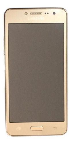Smartphone Samsung Galaxy J2 Prime Tv 16gb/2gb - No Estado p/ retirada de peças