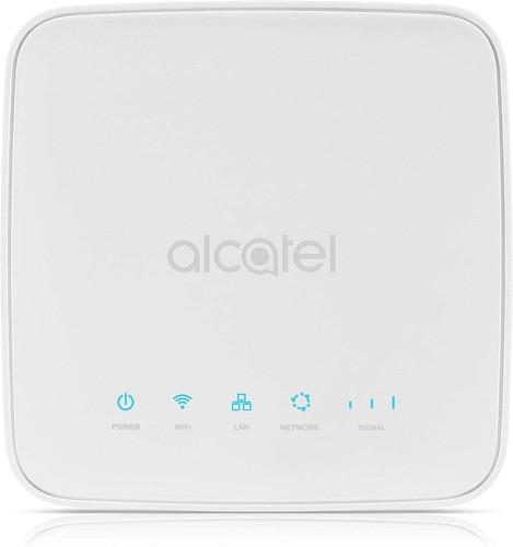 Alcatel Link Hub Hh40 50 Mbps - 90 Dias De Garantia Novo