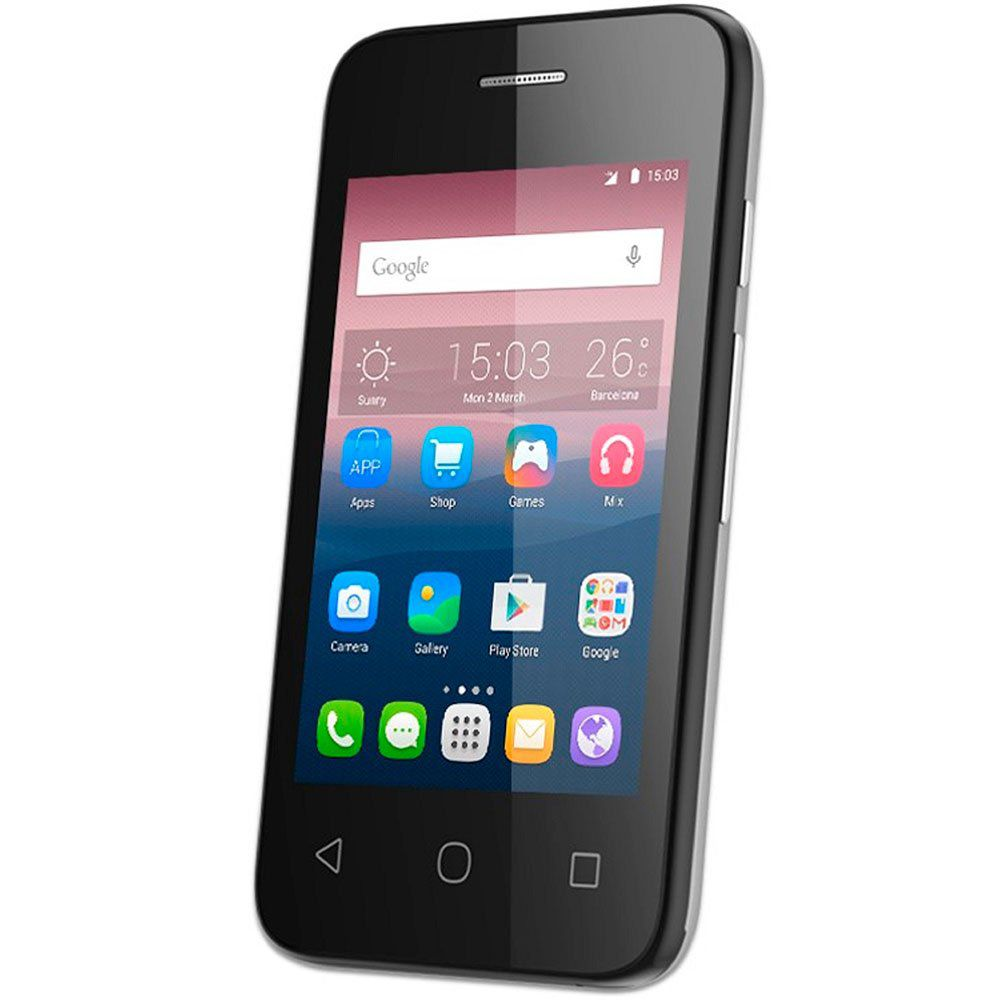 Alcatel Pixi 4 Dual Core 1 Ghz Tela 3.5 4017F