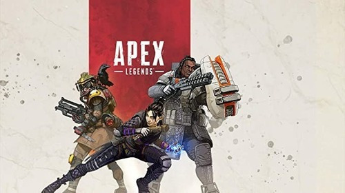 Apex Legends Ed. Bloodhound Para Ps4 - Físico Ea Novo Lacrado