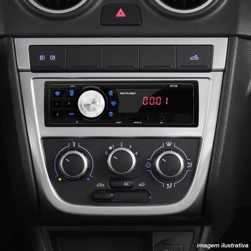 Auto Radio Multilaser One P3213