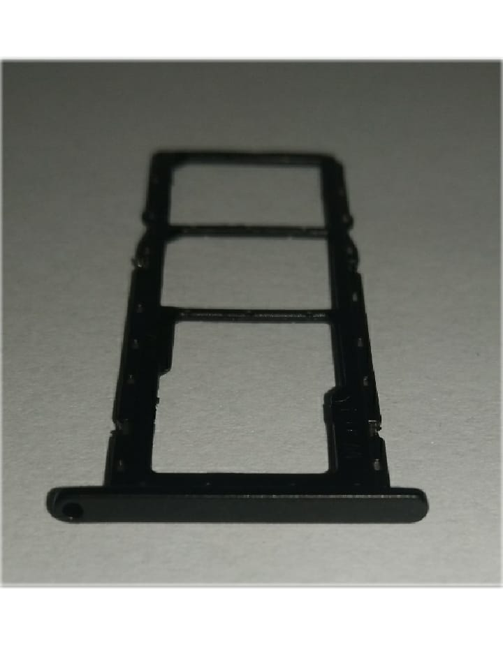 BANDEJA (SLOT) DO SIM CARD 5124J BRANCO TCL L10
