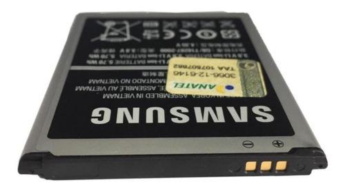 Bateria Do Samsung Galaxy S3 Mini Gt-i8190 I8200 Gh43-03795a
