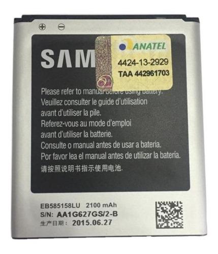 Bateria Galaxy Win Pro Duos Sm-g3812 Original Samsung