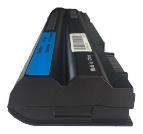 Bateria Notebook Dell Latitude E5420 90 Dias De Garantia