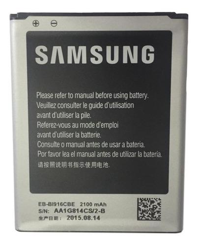 Bateria Original Samsung Galaxy S3 Gt-i9300 Gh43-03699a