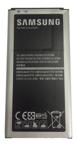Bateria Original Samsung Galaxy S5 Sm-g900 Gh43-04198a