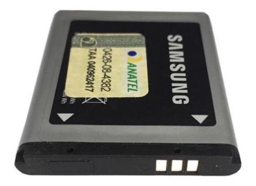 Bateria Samsung 3.7v 800mah Gt-b3210, Gt-b3310, Gt-c3050