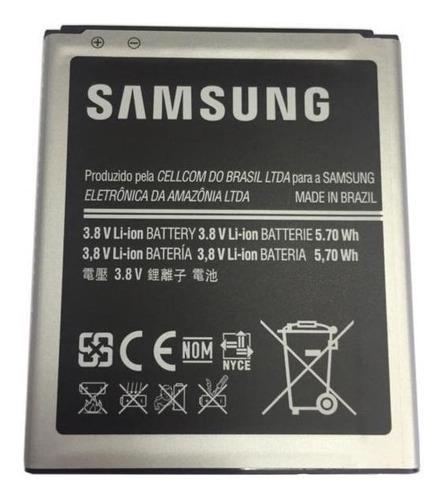Bateria Samsung Galaxy Ace 4 Gh96-07003a 3.8 V Original