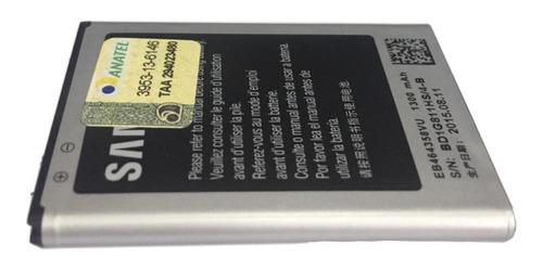 Bateria Samsung Galaxy Ace E Y Duos Gh43-03668c 3.7v 1300mah