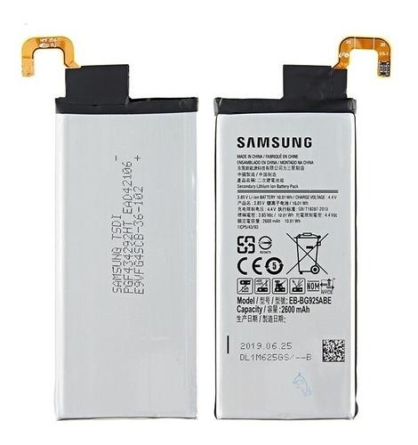 Bateria Samsung Galaxy S6 Edge Sm-g928 Gh43-04526b Original