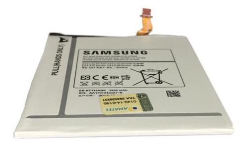 Bateria Samsung Original Galaxy Tab 3 Lite (3g) Com Garantia