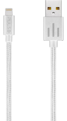Cabo Apple Premium Lightning iPhone Mfi 1,5m Pulse - Wi414