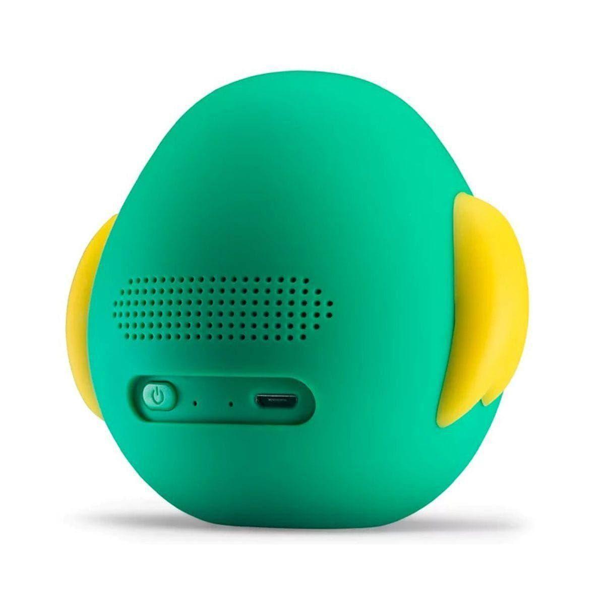 Caixa De Som Bluetooth - Sound Toons Tectoy