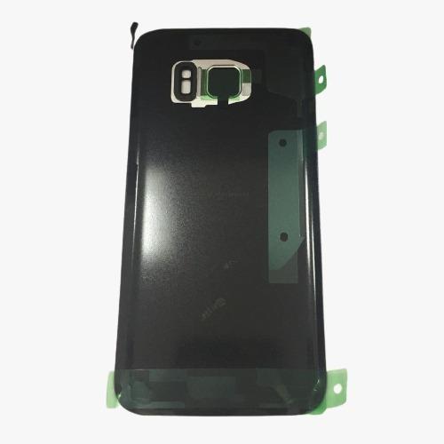 Carcaça Traseira Original Samsung Galaxy S7 Sm-g930 Silver