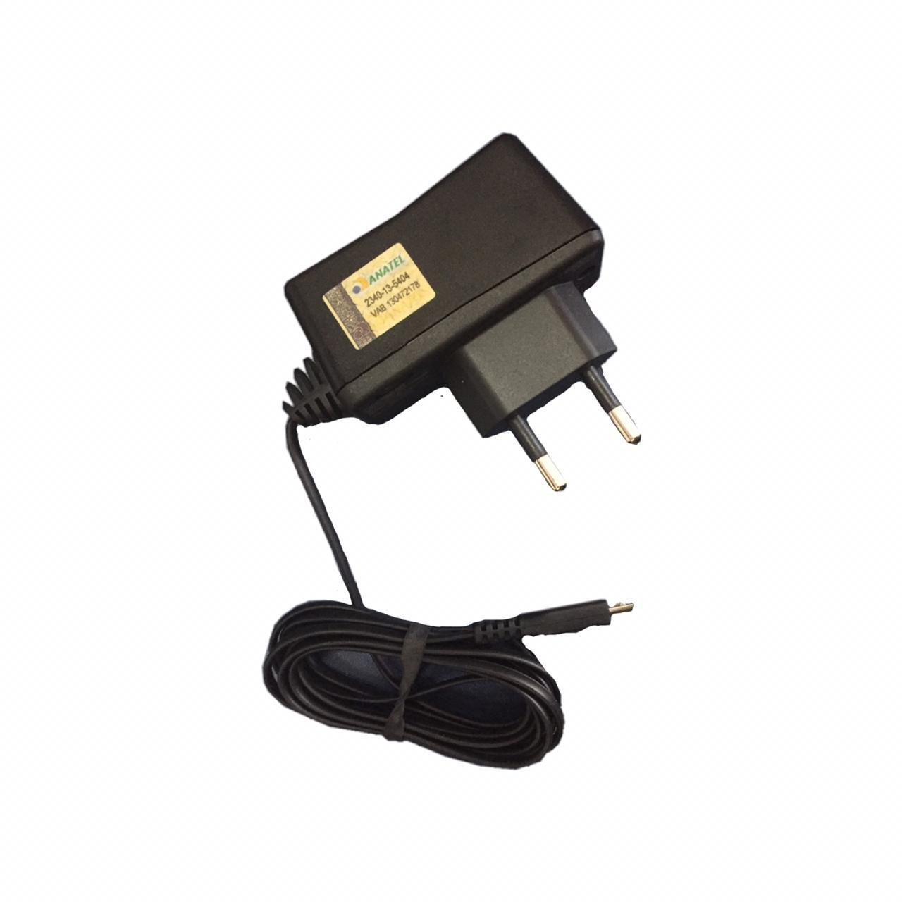 Carregador Alcatel 5037 4033 5020 6030 4007 4034 9008 8050 5051 - POP C5 POP C3 IDOL A3 XL
