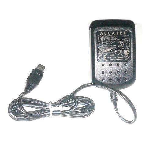 Carregador Alcatel Entrada Micro Usb (10 unidades)