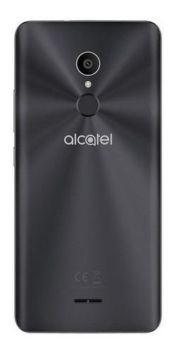 Celular Alcatel 3c 5026j 3g Quad Core 1gbram 16gb 13mp Preto