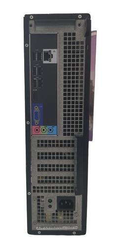 Computador Desktop Optiplex 390 Intel Pentium G850 4gb/500gb - 90 dias de Garantia