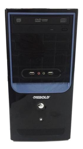 Dektop Semi-novo Processador I5 8gb/500gb Windows 8 Pro