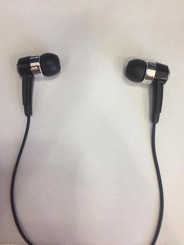 Fone De Ouvido Samsung In Ear 1 Metro Preto Com Microfone