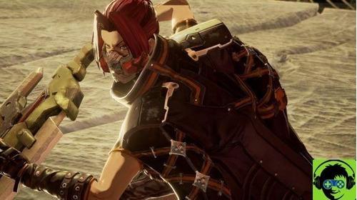 Game - Code Vein - Xbox One - Físico - Novo Lacrado Original