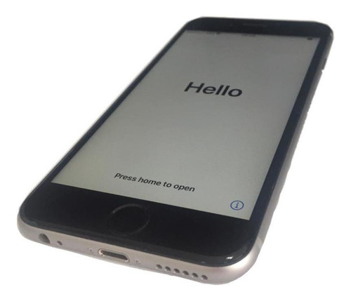 iPhone 6s Gray 32 Gb 4g/lte Desbloqueado Ios 13 12 Mp