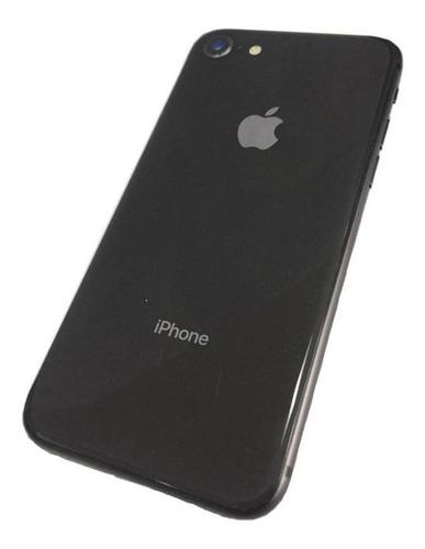 iPhone 8 64 Gb Space Gray 4g/lte Desbloqueado