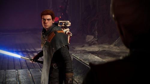 Jogo Original Star Wars: Jedi Fallen Order Xbox One Físico - Novo Lacrado