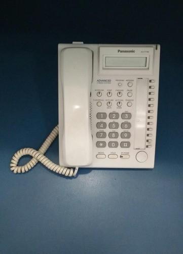 Ks Analógico Panasonic Kx-t7730x Usado