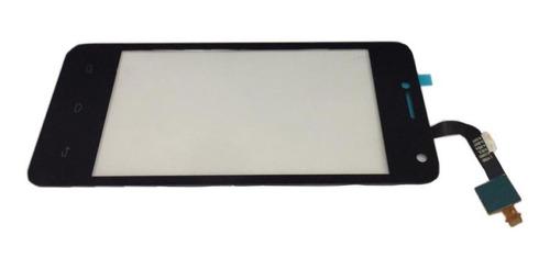 Lente Touch 4018 Preto Semp Go3c