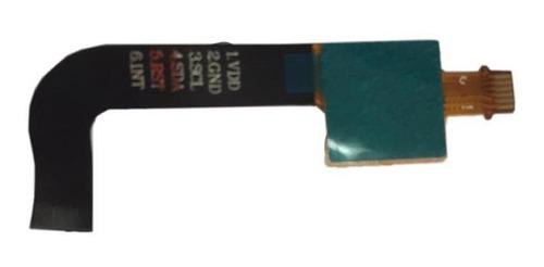 Lente Touch 4034el Pixi 4 Alcatel Nova E Com Garantia