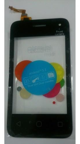 Lente Touch Ot-4017 Alcatel